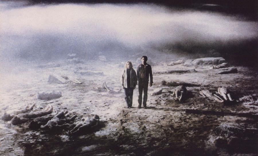 E tu vivrai nel terrore! L'aldilà / L'au-delà (1981)