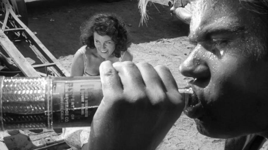 The Sadist / Le sadique (1963)