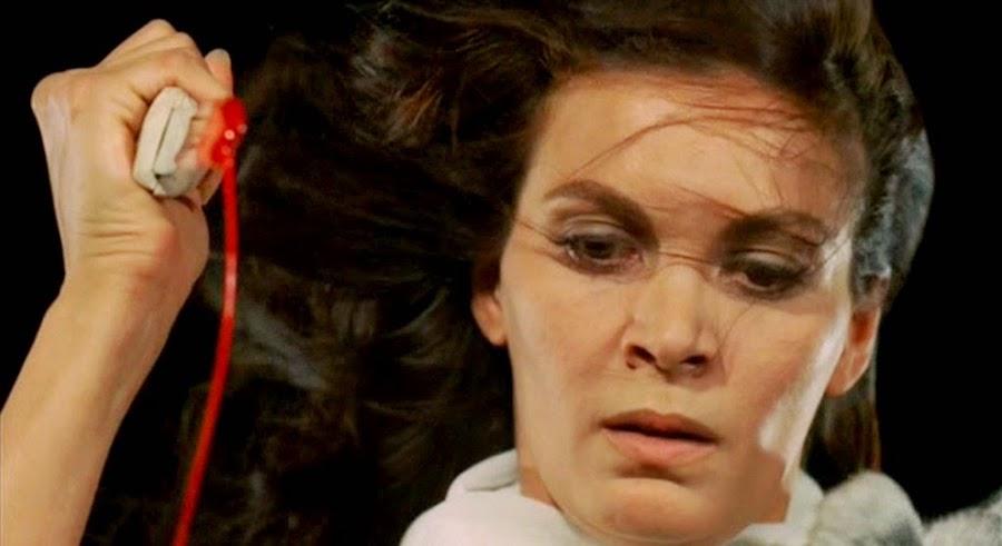 Una lucertola con la pelle di la donna / Le venin de la peur (1971)