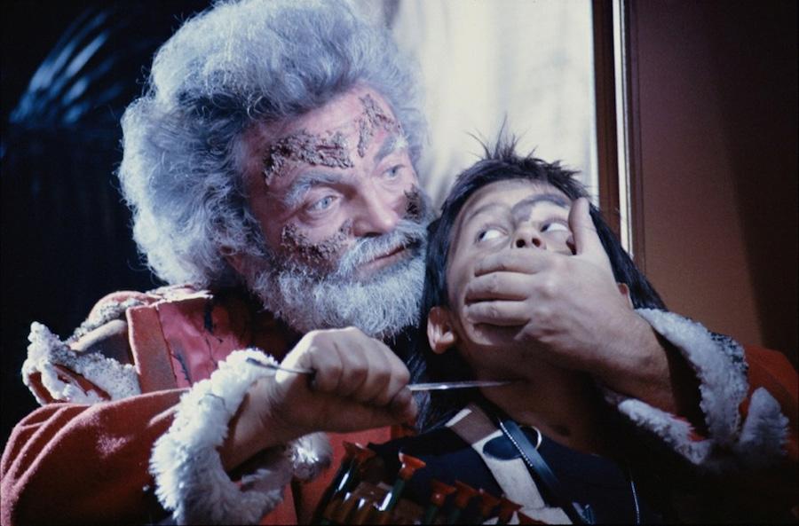 3615 code Père Noël (1989)