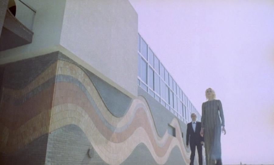 Les possédées du diable (1974)