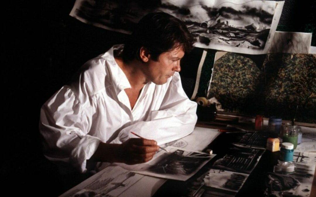 Le Passage (1986)